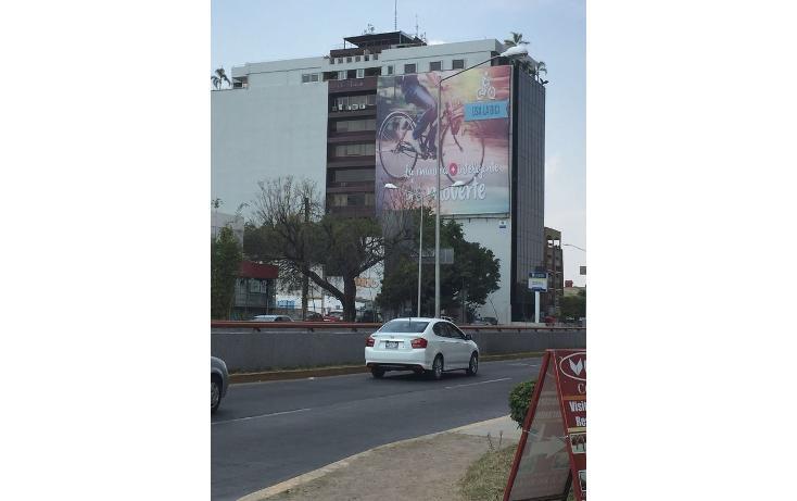 Foto de edificio en renta en  , colomos providencia, guadalajara, jalisco, 1658847 No. 03