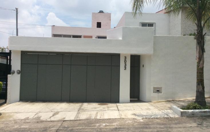Foto de casa en venta en  , colomos providencia, guadalajara, jalisco, 2034064 No. 01
