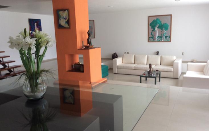 Foto de casa en venta en  , colomos providencia, guadalajara, jalisco, 2034064 No. 02