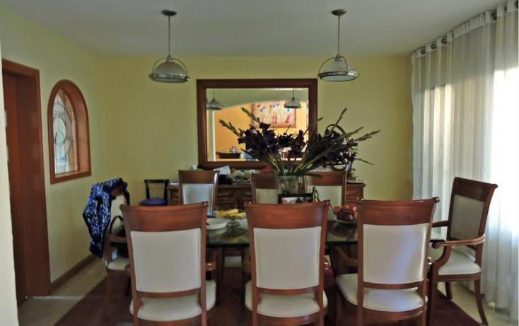 Foto de casa en venta en  , colomos providencia, guadalajara, jalisco, 740027 No. 04