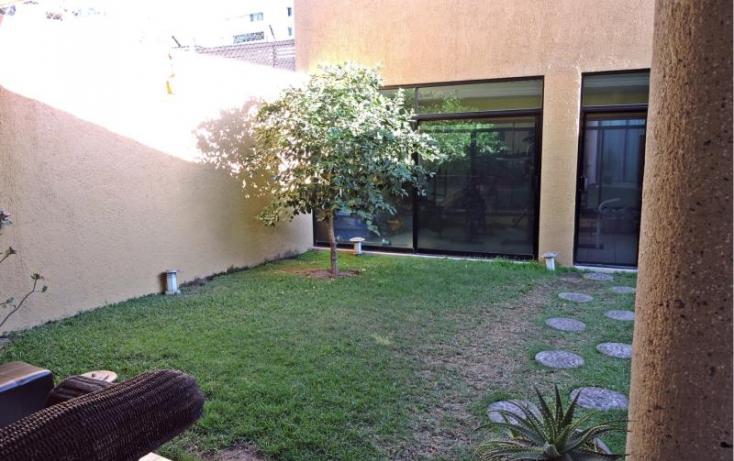 Foto de casa en venta en, colomos providencia, guadalajara, jalisco, 740027 no 05