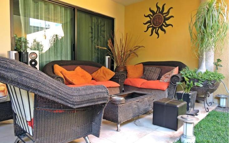 Foto de casa en venta en  , colomos providencia, guadalajara, jalisco, 740027 No. 06