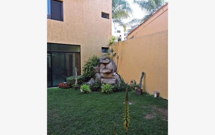 Foto de casa en venta en  , colomos providencia, guadalajara, jalisco, 740027 No. 08