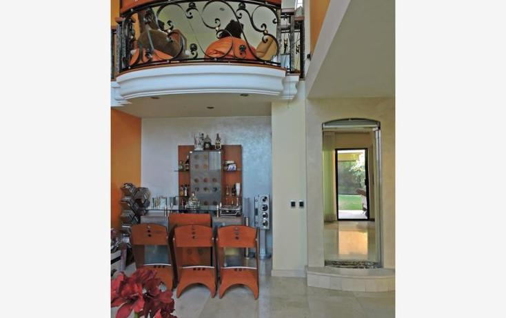 Foto de casa en venta en  , colomos providencia, guadalajara, jalisco, 740027 No. 10