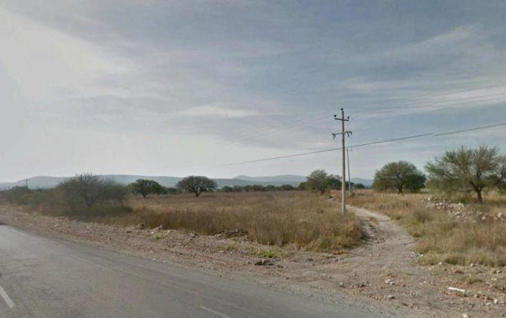 Foto de terreno comercial en venta en colón 1, soriano, colón, querétaro, 1437465 no 03