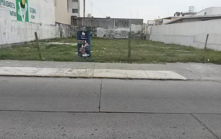 Foto de terreno habitacional en venta en colon 10, ignacio zaragoza, veracruz, veracruz, 1172341 no 01