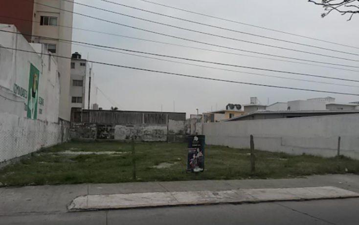 Foto de terreno habitacional en venta en colon 10, ignacio zaragoza, veracruz, veracruz, 1172341 no 02