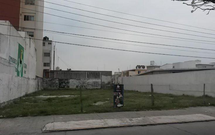 Foto de terreno habitacional en venta en colon 10, ignacio zaragoza, veracruz, veracruz, 1172341 no 03