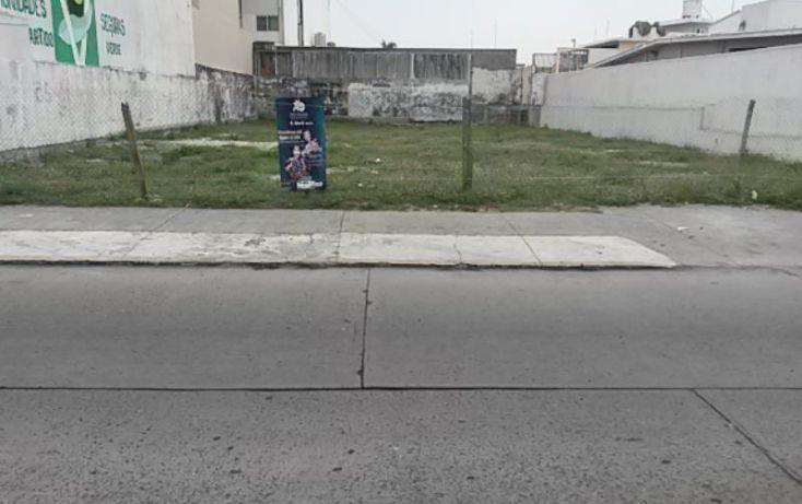 Foto de terreno habitacional en venta en colon 10, ignacio zaragoza, veracruz, veracruz, 1172341 no 04