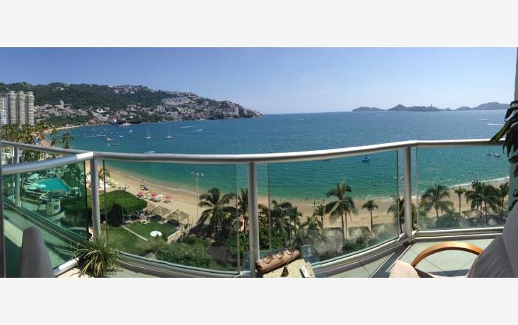 Foto de departamento en venta en colon 107, costa azul, acapulco de juárez, guerrero, 1070027 No. 01