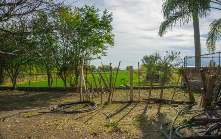 Foto de terreno habitacional en venta en colon 153, jocotepec centro, jocotepec, jalisco, 1649128 No. 02