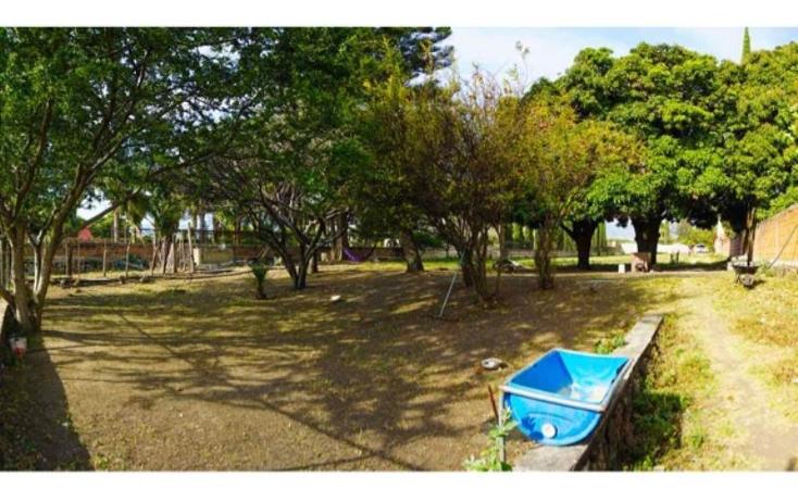 Foto de terreno habitacional en venta en colon 153, jocotepec centro, jocotepec, jalisco, 1649128 No. 03