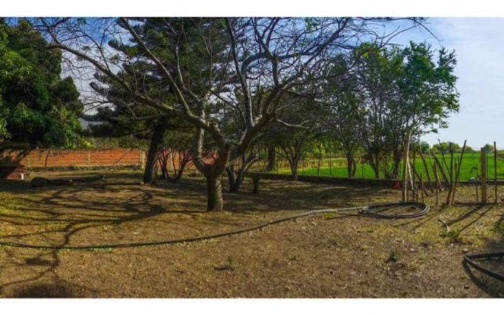 Foto de terreno habitacional en venta en colon 153, jocotepec centro, jocotepec, jalisco, 1649128 No. 04