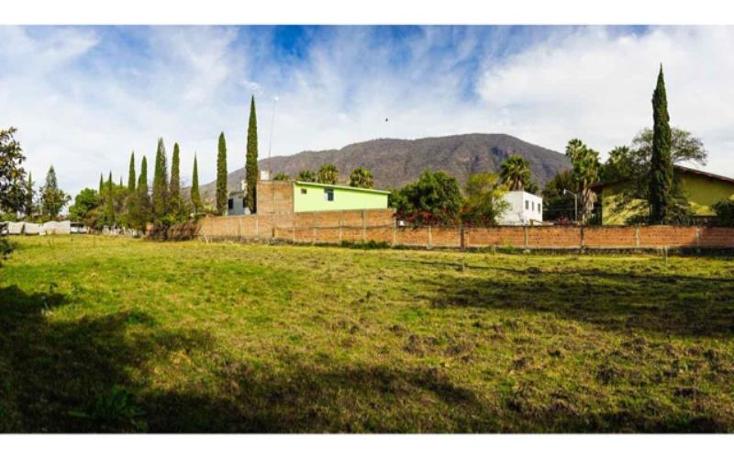Foto de terreno habitacional en venta en colon 153, jocotepec centro, jocotepec, jalisco, 1649128 No. 07