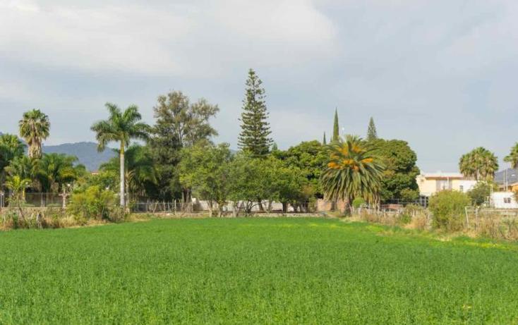 Foto de terreno habitacional en venta en colon 153, jocotepec centro, jocotepec, jalisco, 1649128 No. 09