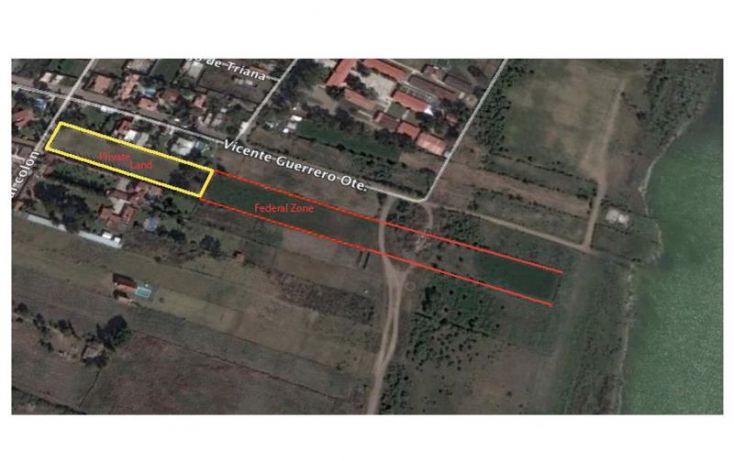Foto de terreno habitacional en venta en colon 153, jocotepec centro, jocotepec, jalisco, 1649128 no 11