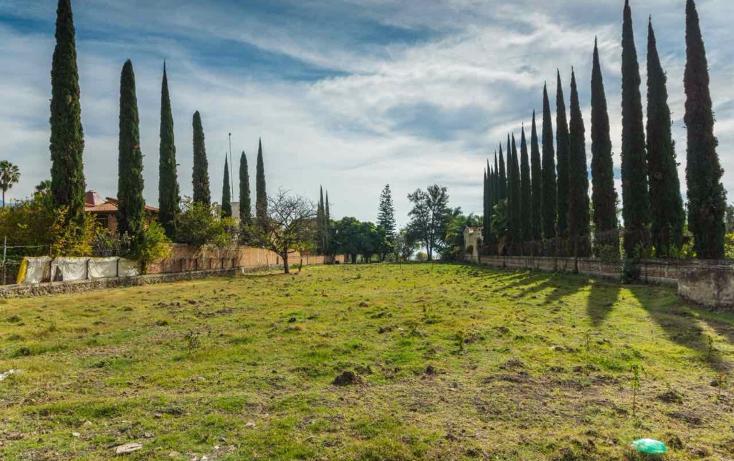 Foto de terreno habitacional en venta en  , jocotepec centro, jocotepec, jalisco, 1741296 No. 02