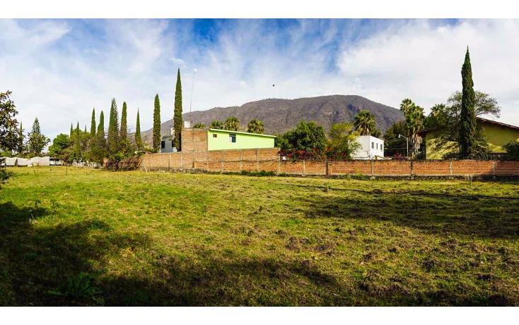 Foto de terreno habitacional en venta en  , jocotepec centro, jocotepec, jalisco, 1741296 No. 05