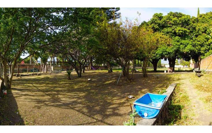 Foto de terreno habitacional en venta en  , jocotepec centro, jocotepec, jalisco, 1741296 No. 06