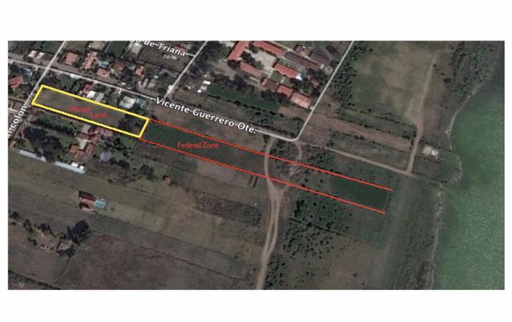 Foto de terreno habitacional en venta en  , jocotepec centro, jocotepec, jalisco, 1741296 No. 07