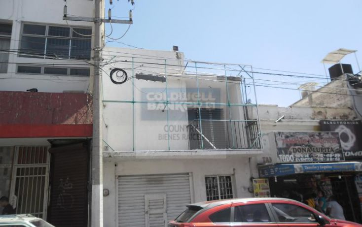 Foto de local en renta en colon 214, centro, culiacán, sinaloa, 915421 no 01