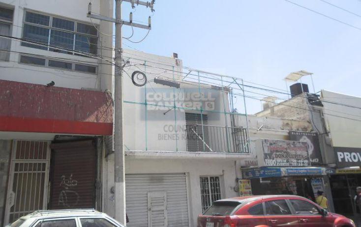 Foto de local en renta en colon 214, centro, culiacán, sinaloa, 915421 no 02