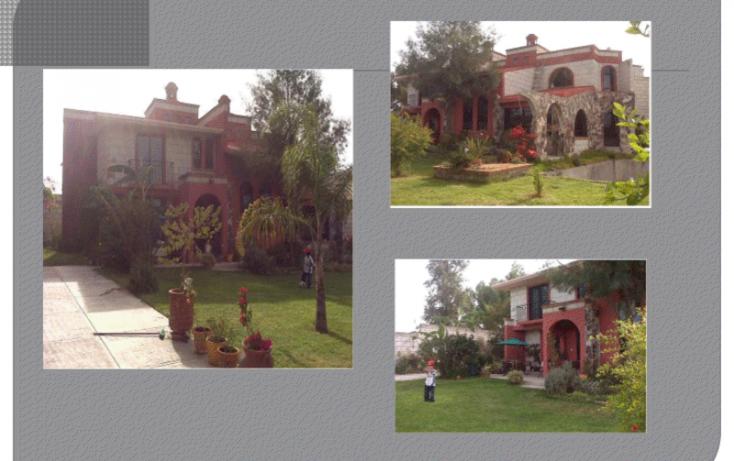Foto de casa en venta en colon, balcones coloniales, querétaro, querétaro, 1008671 no 02