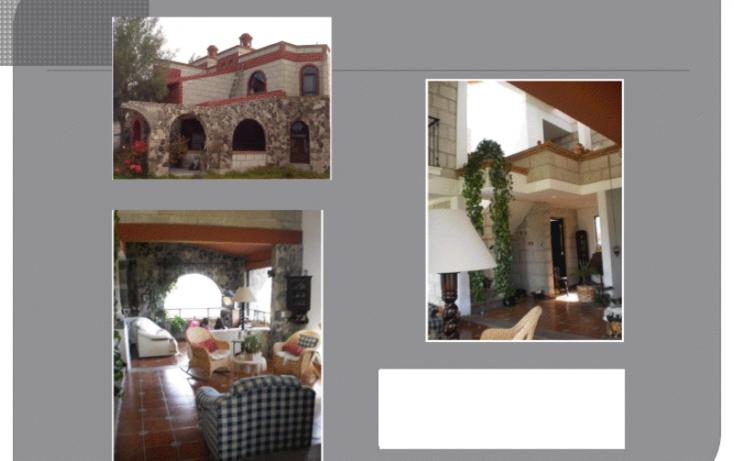 Foto de casa en venta en colon, balcones coloniales, querétaro, querétaro, 1008671 no 03