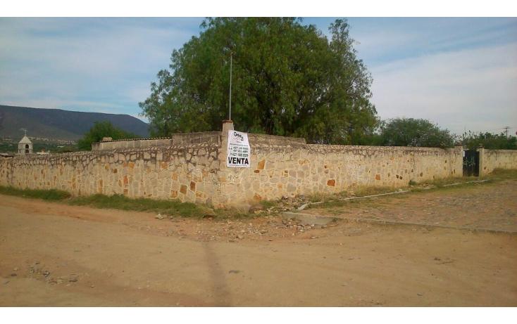 Foto de terreno habitacional en venta en  , col?n centro, col?n, quer?taro, 1858516 No. 01