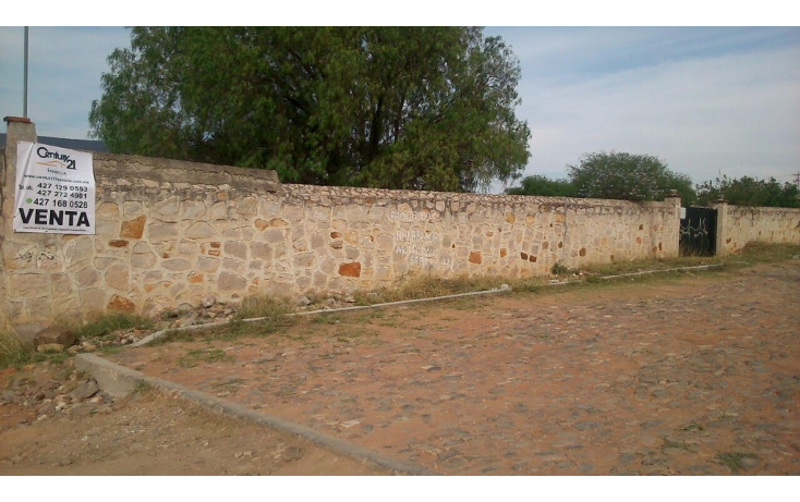 Foto de terreno habitacional en venta en  , col?n centro, col?n, quer?taro, 1858516 No. 02