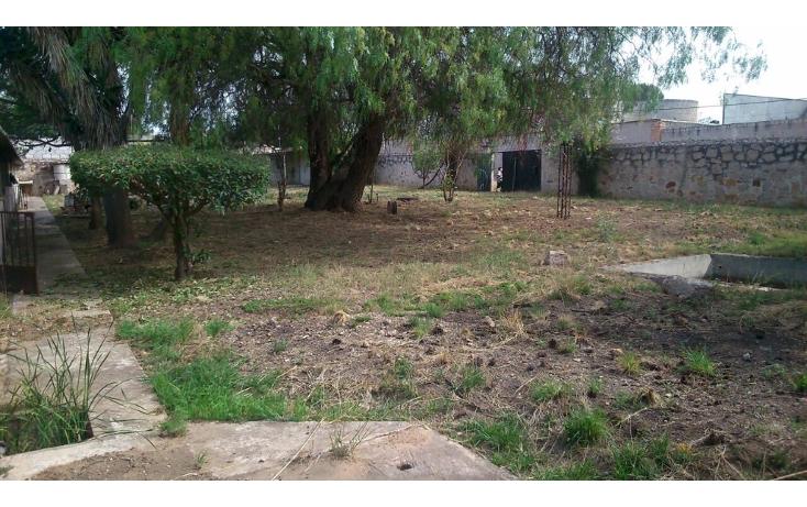 Foto de terreno habitacional en venta en  , col?n centro, col?n, quer?taro, 1858516 No. 03