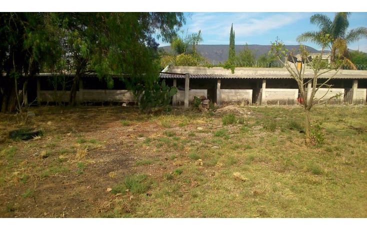Foto de terreno habitacional en venta en  , col?n centro, col?n, quer?taro, 1858516 No. 04