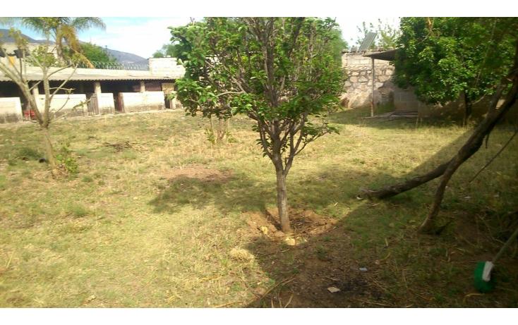 Foto de terreno habitacional en venta en  , col?n centro, col?n, quer?taro, 1858516 No. 05
