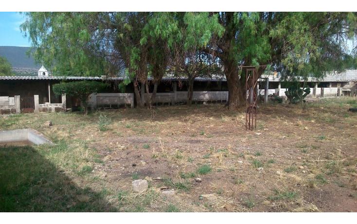 Foto de terreno habitacional en venta en  , col?n centro, col?n, quer?taro, 1858516 No. 06