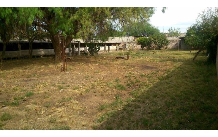 Foto de terreno habitacional en venta en  , col?n centro, col?n, quer?taro, 1858516 No. 09