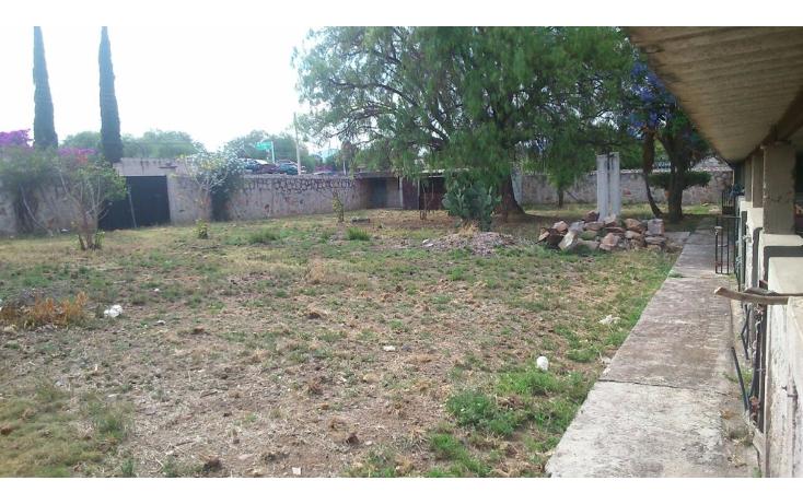 Foto de terreno habitacional en venta en  , col?n centro, col?n, quer?taro, 1858516 No. 10