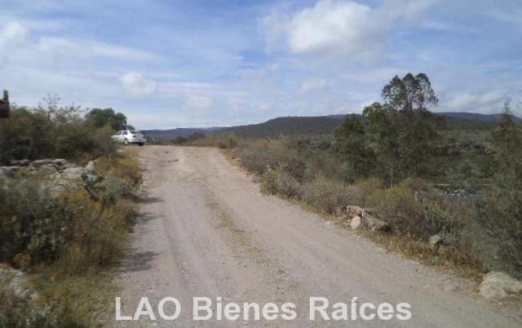 Foto de terreno comercial en venta en  , colón centro, colón, querétaro, 1996870 No. 01