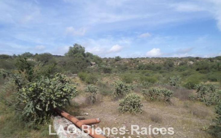 Foto de terreno comercial en venta en  , colón centro, colón, querétaro, 1996870 No. 03