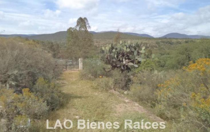 Foto de terreno comercial en venta en  , colón centro, colón, querétaro, 1996870 No. 04