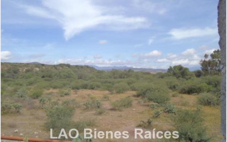 Foto de terreno comercial en venta en  , colón centro, colón, querétaro, 1996870 No. 05