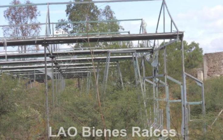 Foto de terreno comercial en venta en  , colón centro, colón, querétaro, 1996870 No. 07