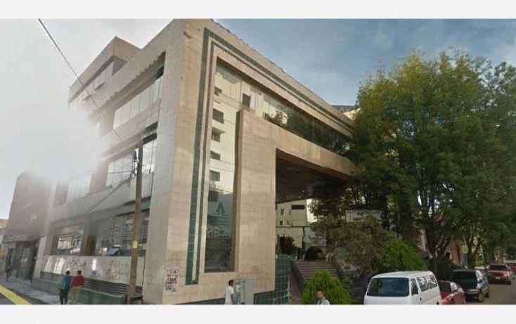 Foto de oficina en renta en colón, centro, san juan del río, querétaro, 1538272 no 03