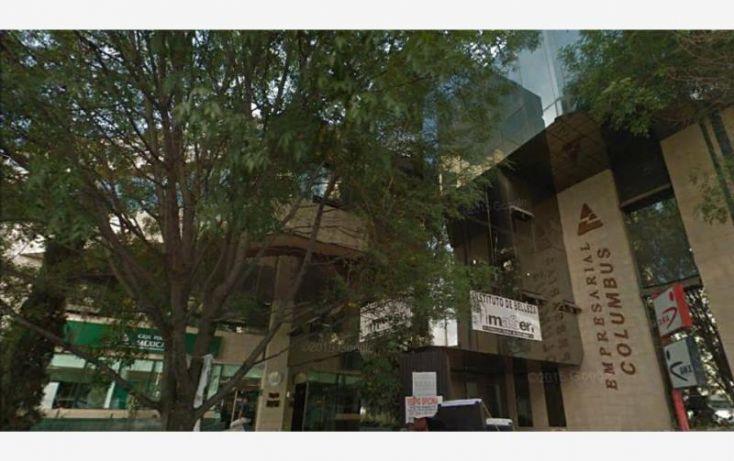 Foto de oficina en renta en colón, centro, san juan del río, querétaro, 1649784 no 01