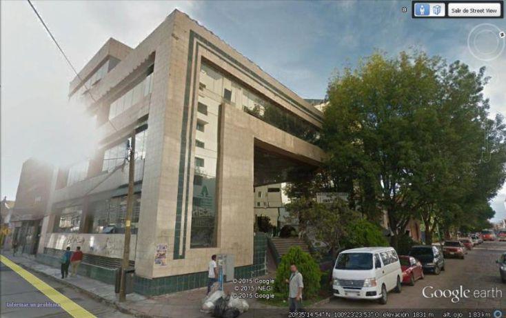 Foto de oficina en renta en colón, centro sct querétaro, querétaro, querétaro, 1326191 no 03