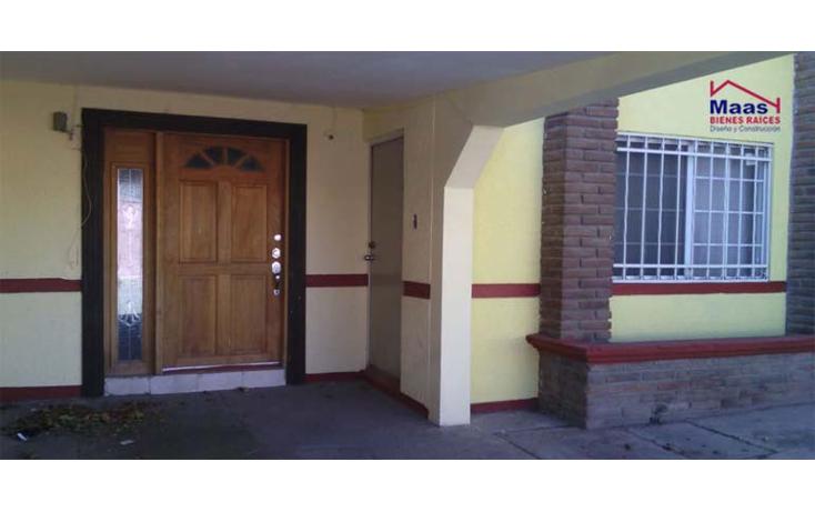 Foto de casa en venta en  , colon, chihuahua, chihuahua, 1667918 No. 02