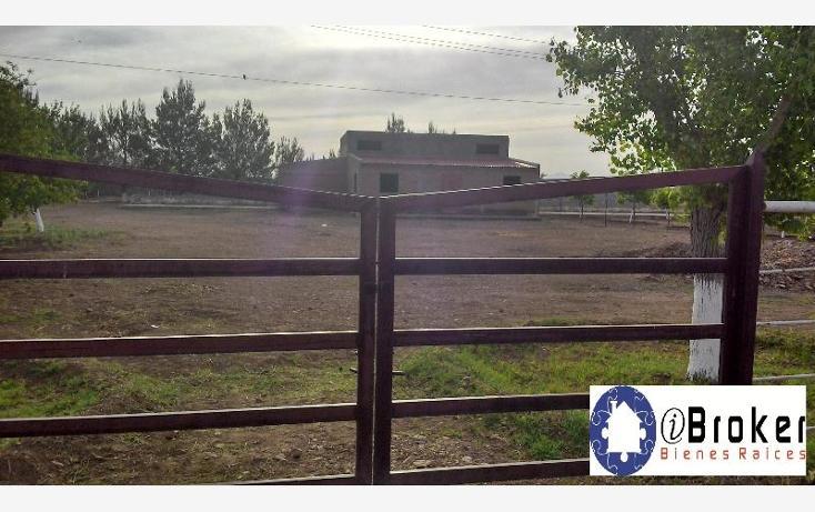 Foto de rancho en venta en  , colon, chihuahua, chihuahua, 388907 No. 01