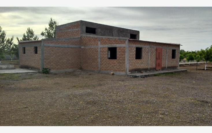 Foto de rancho en venta en  , colon, chihuahua, chihuahua, 388907 No. 03