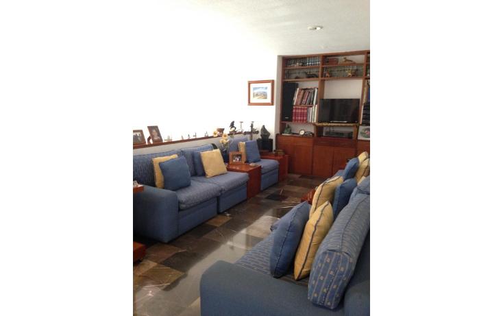 Foto de casa en venta en  , colón echegaray, naucalpan de juárez, méxico, 1126231 No. 02