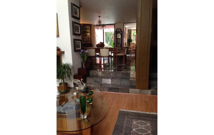 Foto de casa en venta en  , colón echegaray, naucalpan de juárez, méxico, 1126231 No. 03