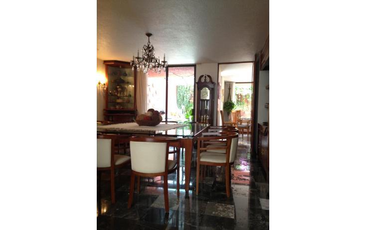 Foto de casa en venta en  , colón echegaray, naucalpan de juárez, méxico, 1126231 No. 04